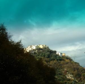 Sesto Campano: panorama