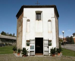 Oratorio di San Rocco - Gaglianico