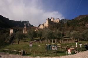 il castello di Avio 2