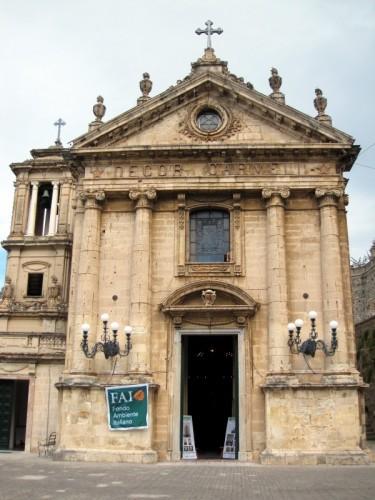 Bagnara Calabra - Bagnara calabra - Chiesa del Carmine