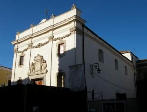 La Chiesa dei Morti