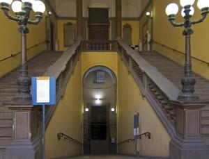 biblioteca braidense