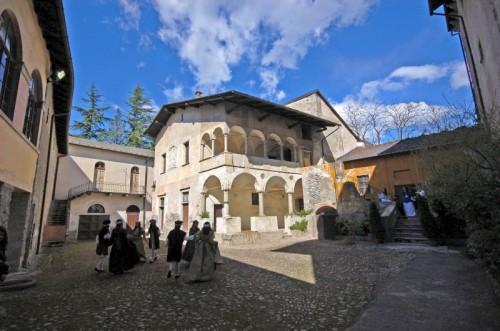 Sondrio - Castel Masegra