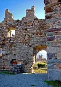 castello Grumello e Torre