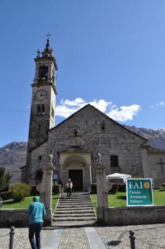 Omegna - Chiesa di San Gaudenzio
