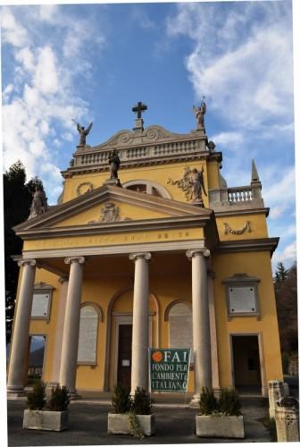Ameno - Santuario della Madonna della Bocciola