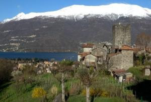 Temi : castelli e…paesaggi