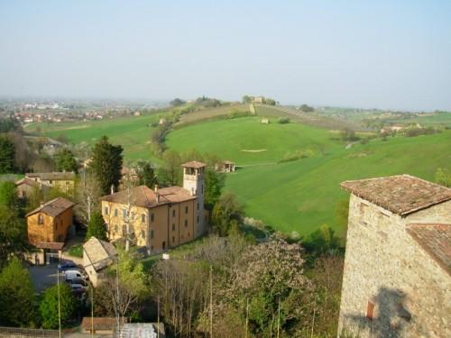 Savignano sul Panaro - Dal borgo antico di Savignano