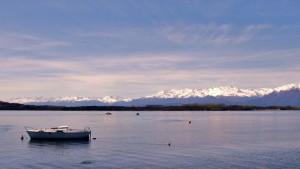 Il Lago e il Rosa