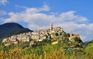 Che colori la Liguria!