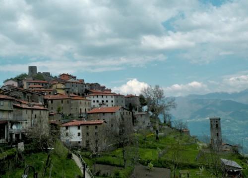 Gallicano - Trassilico