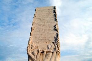 Monumento ai caduti di Kindu