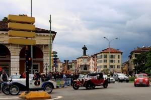 porta venezia –piazzale arnaldo