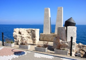 Monumento Caduti Monte Argntario