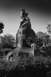 Monumento ai caduti di Portici