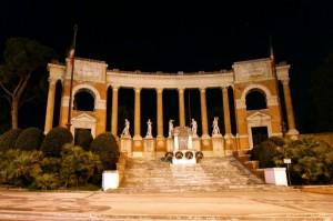 """Monumento ai Caduti """" Macerata """""""