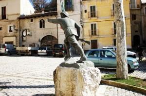 "Monumento ai Caduti "" Fontecchio """