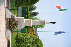 Monumento ai Caduti Guerra 1915-1918