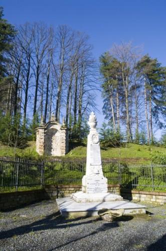 Montaldeo - Montaldeo ai suoi caduti in guerra