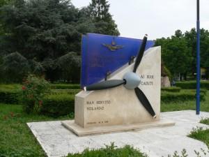 Monumento ai Caduti dell'Aviazione