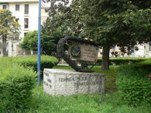 Monumento ai Carristi
