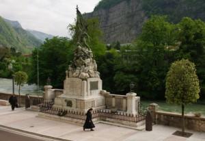 Monumento ai Caduti di Valstagna