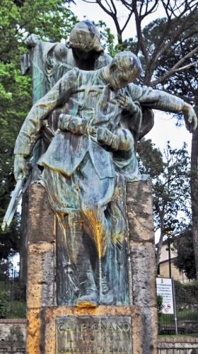 Campagnano di Roma - ..Salvezza..
