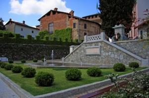 Monumento  ai Caduti Somma Lombardo