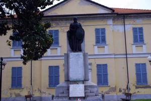Monumento ai caduti per la Patria nella guerra di Redenzione