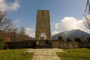 Monumento ossario di S.Anna di Stazzema