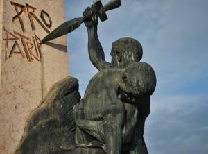 Ai Caduti di Bardolino