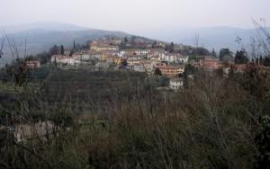 Forte san Briccio