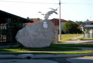 Benvenuti a BARENGO