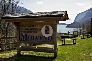 Benvenuti a Molveno