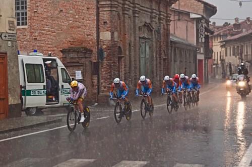 Savigliano - Acc...     Piove a catinelle!