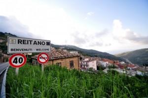 Benvenuti a Reitano!