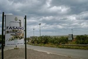Benvenuti a Fasano:  una vacanza - mille stagioni