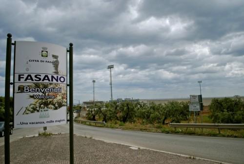 Fasano - Benvenuti a Fasano:  una vacanza - mille stagioni