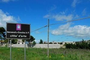 Benvenuti a Gravina in Puglia - città d'arte