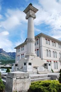 Monumento ai Caduti di S.Giustina