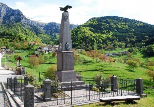 Sovramonte - Aune