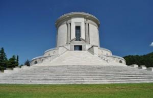 Sacrario di Castel Dante(1915-1918)