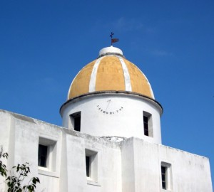Meridiana di San Gaetano