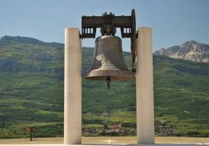 Maria Dolens: La campana ai Caduti di tutte le Guerre