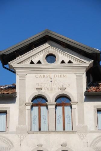 Santa Giustina - Carpe Diem