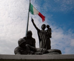 Santa Maria di Zevio ricorda….