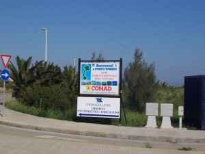 Benvenuti a Porto Torres