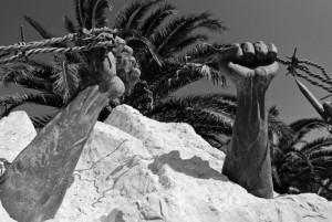 Bari: Monumento ai caduti della guerra