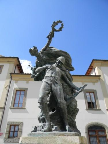 Pontassieve - In ricordo dei figli caduti