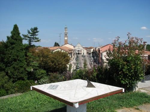 Castelmassa - Lungo il Pò